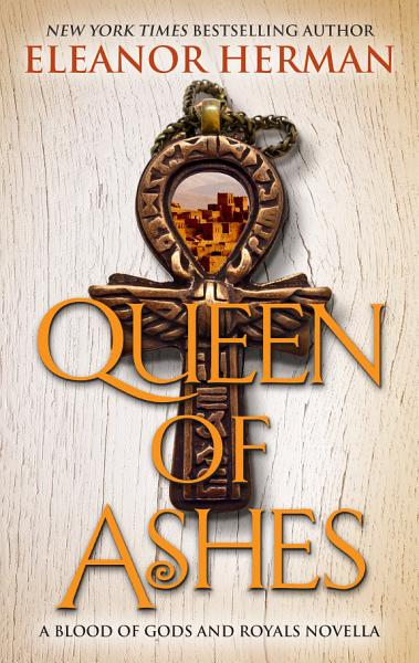 Download Queen of Ashes Book