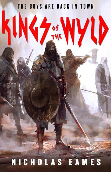 Download Kings of the Wyld Book