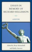 Essays in Memory of Richard Helgerson PDF