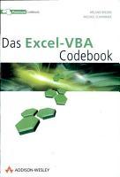 Das Excel VBA codebook PDF