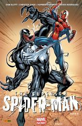 SUPERIOR SPIDER-MAN T05: LES HEURES SOMBRES
