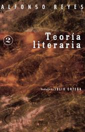 Teoría literaria
