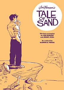 Jim Henson s Tale of Sand Book