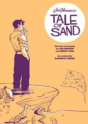 Jim Henson s Tale of Sand