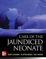 Care of the Jaundiced Neonate PDF