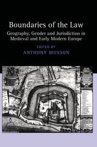 Boundaries of the Law PDF