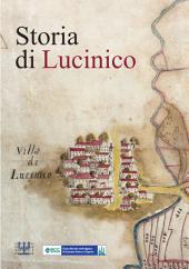 Storia di Lucinico