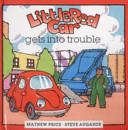 Little Red Car Gets Into Trouble PDF