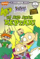 Up and Away  Reptar  PDF