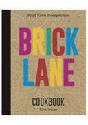 The Brick Lane Cookbook PDF