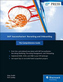SAP SuccessFactors Recruiting and Onboarding PDF