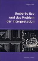 Umberto Eco und das Problem der Interpretation PDF