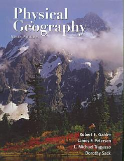 Physical Geography Book