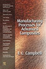 Manufacturing Processes for Advanced Composites PDF