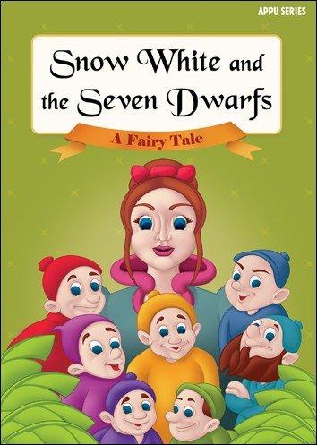Snow White and the Seven Dwarfs   A Fairy Tale PDF