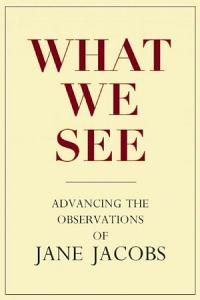 What We See Book