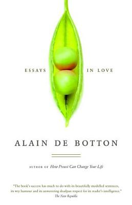 Essays in Love PDF