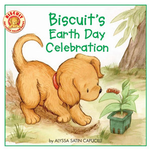 Biscuit s Earth Day Celebration