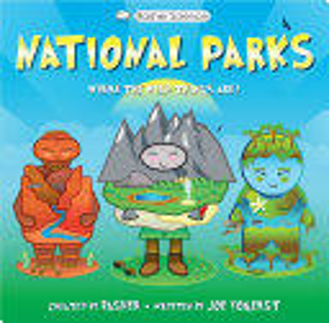 Basher History  National Parks