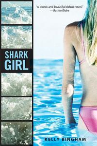 Shark Girl Book