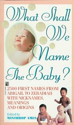 What Shall We Name the Baby