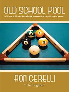 Old School Pool Book