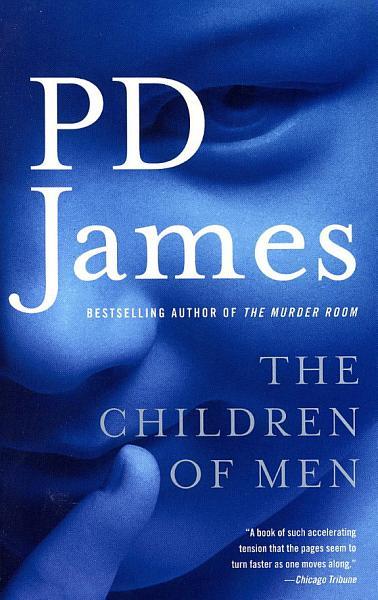 Download The Children of Men Book