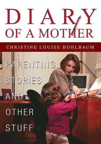 Diary of a Mother PDF
