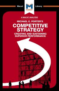 Competitive Strategy Book