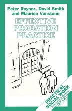 Effective Probation Practice PDF