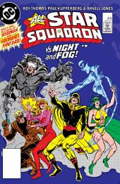 All-Star Squadron (1981-) #44