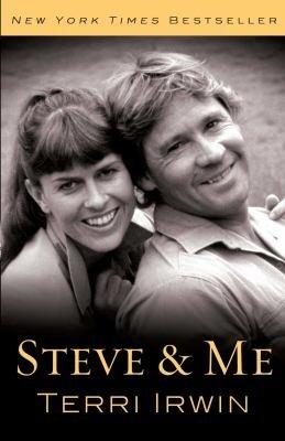 Steve   Me