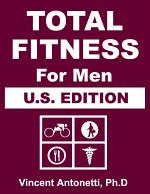 Total Fitness for Men - U.S. Edition