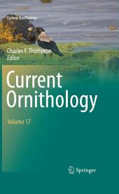 Current Ornithology Volume 17