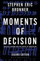 Moments of Decision PDF