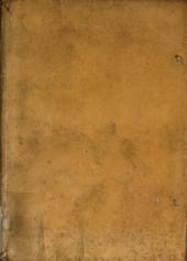D. Petri Follerii ... Canonica criminalis praxis, miro ordine ac foecundissimo in vnum congesta, in qua de ordine procedendi in vrbe, aliisue ecclesiasticis curijs, pertractatur, qualiterue iudices ecclesiastici, ethice, economice & politice, se habere debeant, marcellina nvncvpata: cum summarijs & repertorio editis per ... Aloysium Antonium cognomento de Maria ...