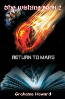 The Wishing Book 2   Return to Mars PDF