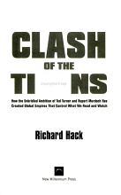 Clash of the Titans PDF