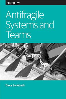 Antifragile Systems and Teams