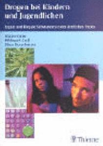 Drogen bei Kindern und Jugendlichen PDF