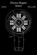 Electro Magnet Motor PDF