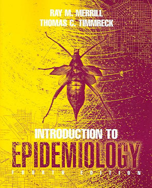 Introduction to Epidemiology PDF