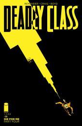 Deadly Class #20