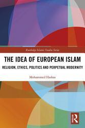 The Idea of European Islam PDF