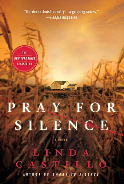 Download Pray for Silence Book