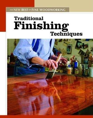 Traditional Finishing Techniques PDF