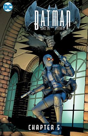 Batman  Sins of the Father  2018    5 PDF