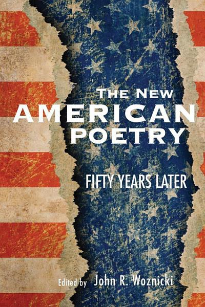 The New American Poetry