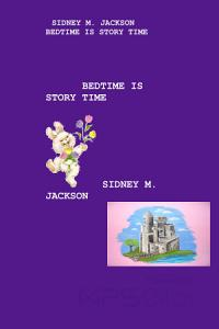 Bedtime Stories, Book Three