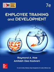 Employee Training and Development, 7e